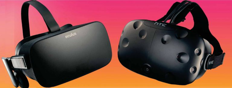 Can Oculus Rift with Touch Controllers Run SteamVR HTC Vive Games?