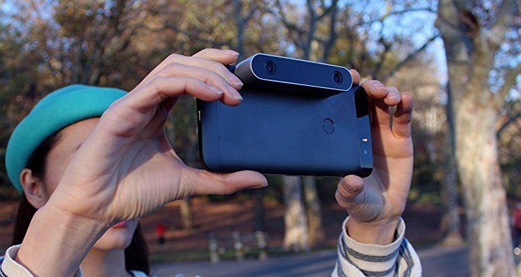 Autonomous Teleport Virtual Reality 3D Camera Review