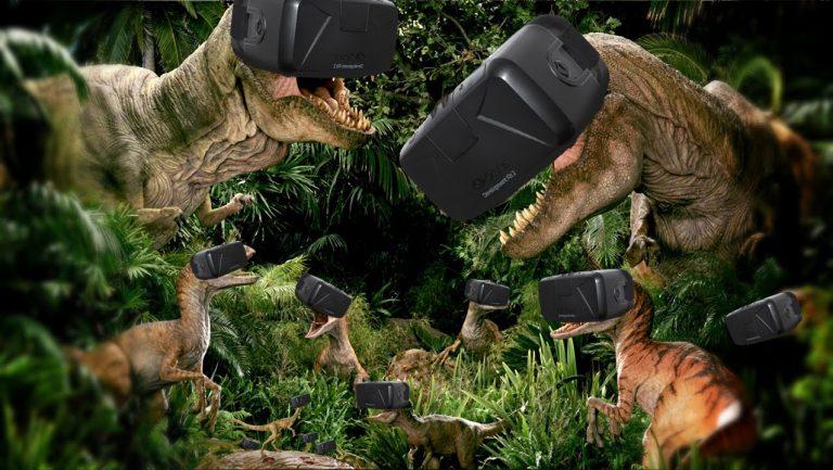 The Best VR Games Emulators