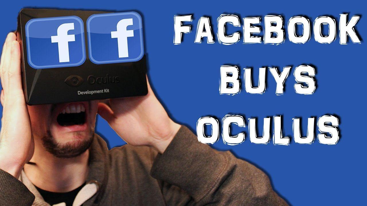 Facebook owns Rift