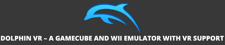 Dolphin VR Guide - How to Play Wii & Gamecube Games in VR   VRborg com
