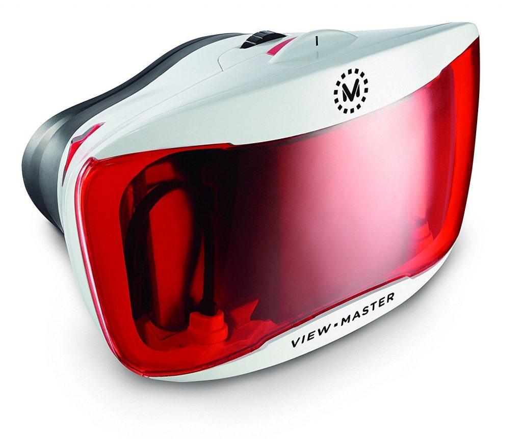 Mattel View-Master Deluxe VR
