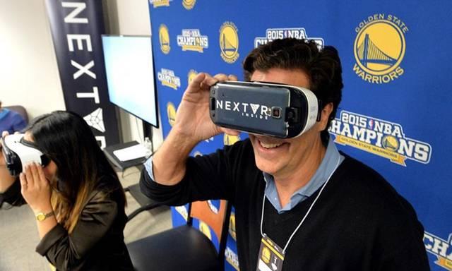 Next VR