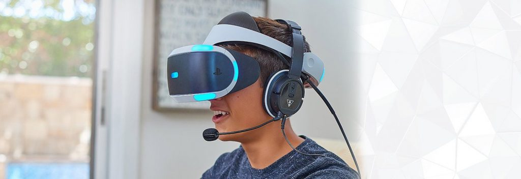 How to Connect and Use PSVR With a PC   VRborg com