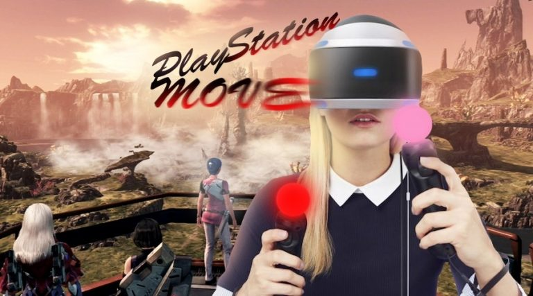 Are PlayStation VR Move Controllers Worth It?