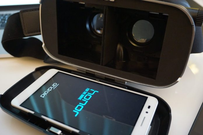 Stream VR games to google cardboard