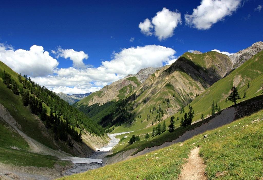 VR tourism swiss alps