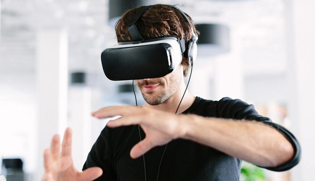 VR vision problems