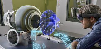 Augmented reality vs Virtual Reality - AR vs VR