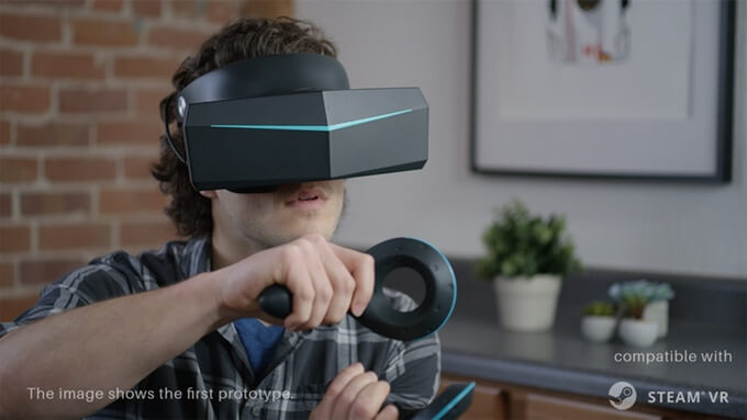 Everything You Need to Know About Pimax 5K/8K – Do We Have a Real Second Generation Headset?