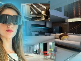 Best Home or House Decoration VR Apps