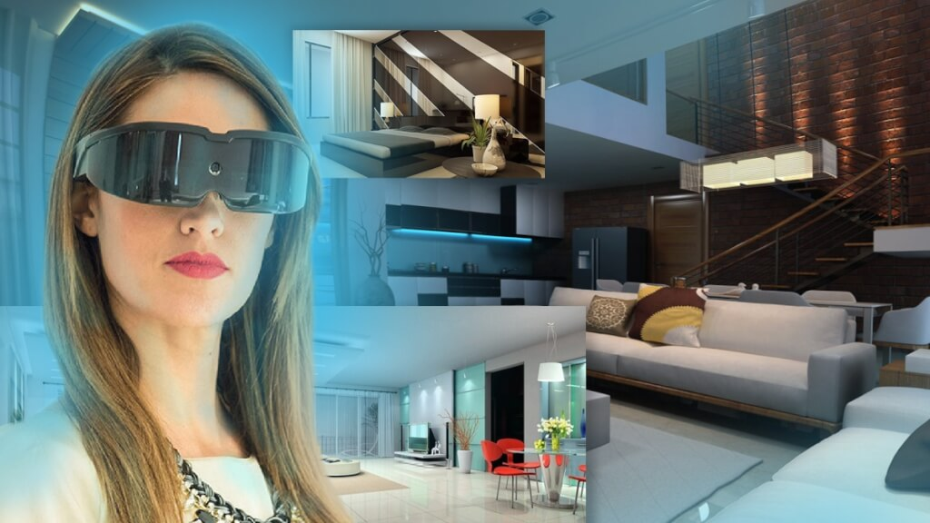 The best home interior decoration vr apps and experiences for Vr house