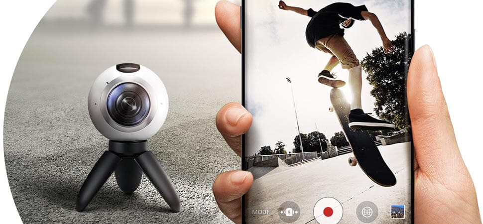 GEAR 360 is lowest cost deal