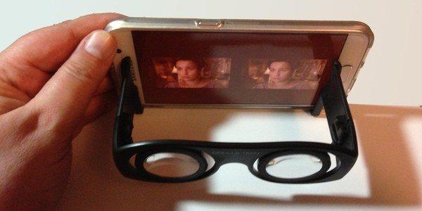 Google Tech C1 Glass