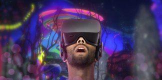 Listening to Music On the Oculus Rift