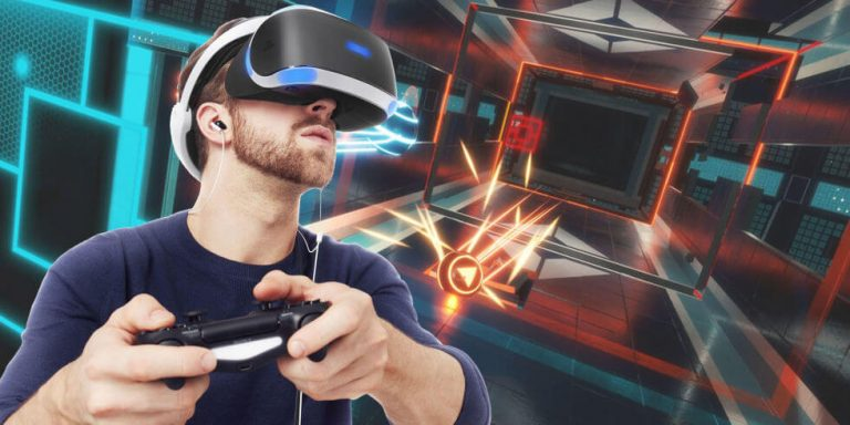 How to Connect and Use PSVR With a PC