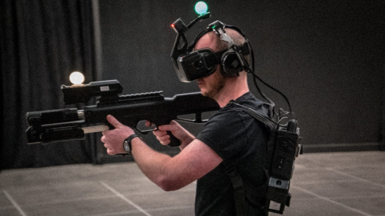 The Best Bluetooth VR Guns
