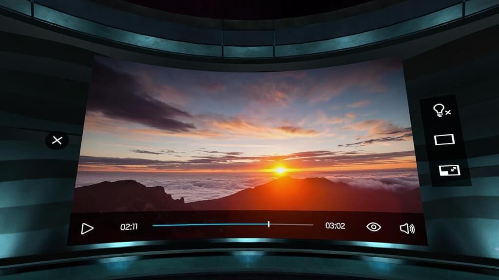 Vive-Video-Screenshot