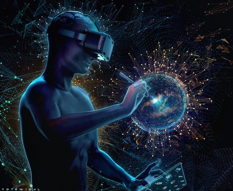 Experiencing Hallucinations After VR – Is That Normal?