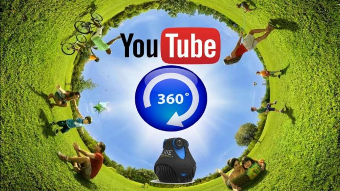 best 360 degree videos on youtube