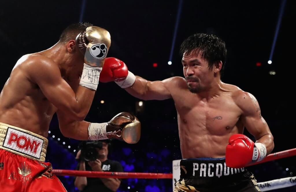 boxing in vr 5