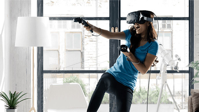 The Best HTC Vive VR Experiences You Absolutely Must Try!