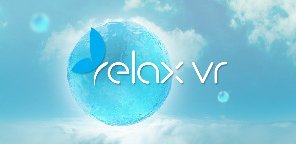 relax vr