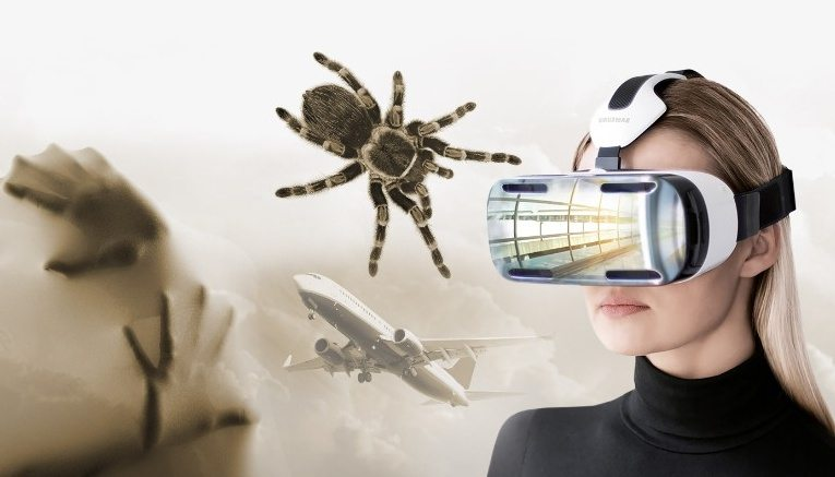 VR as a Therapy and Treatment