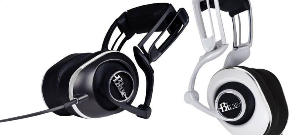 Blue-Lola Headset