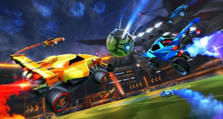 How to Play Rocket League in VR (Guide)