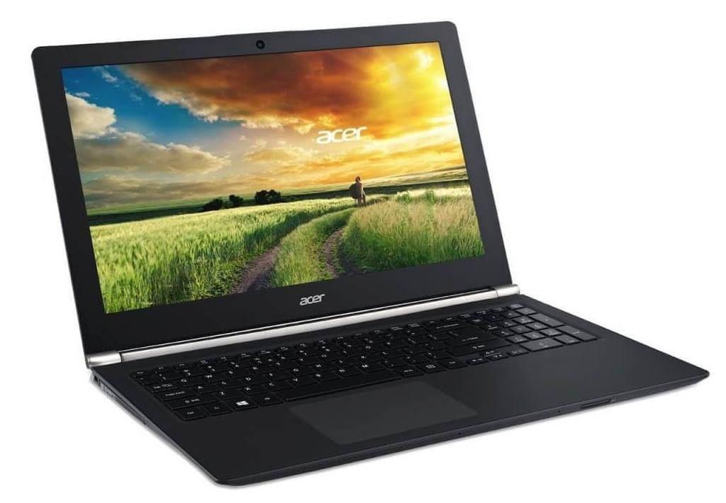 The Acer Aspire V Nitro