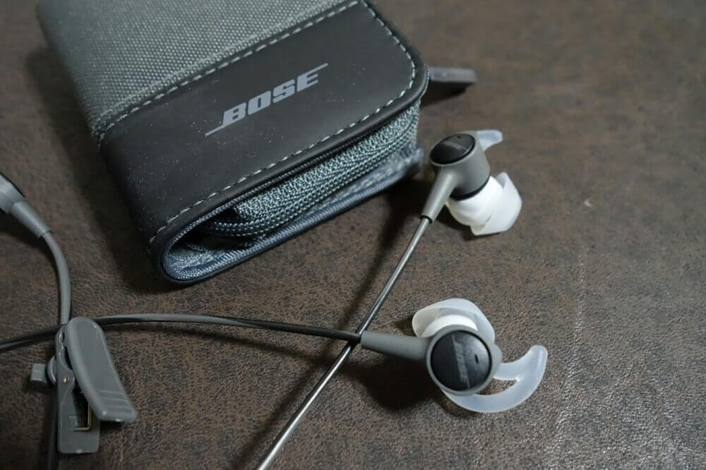Bose SoundTrue Ultra