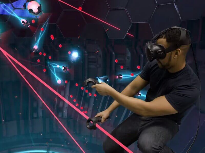 Htc vive worth it - virtual reality
