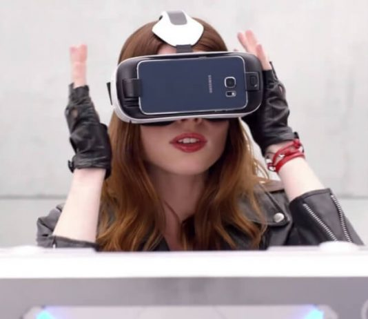 Is the Samsung Gear VR worth it 1