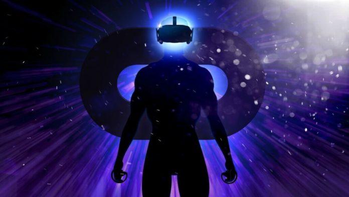 oculus rift black levels 2