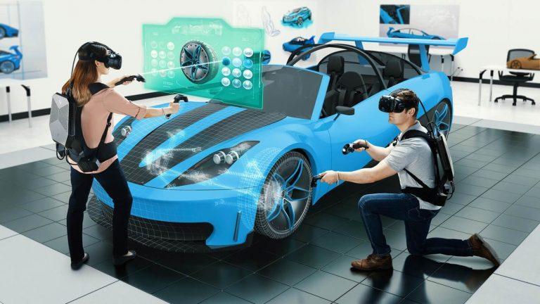 The Best VR Backpacks