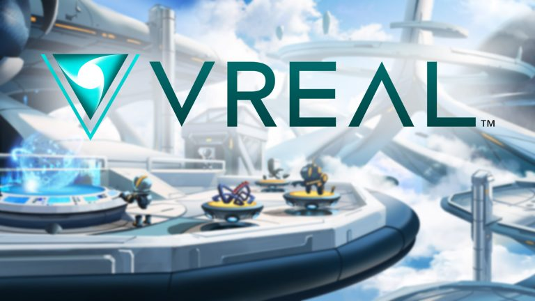 VREAL – The Future of VR Streaming?