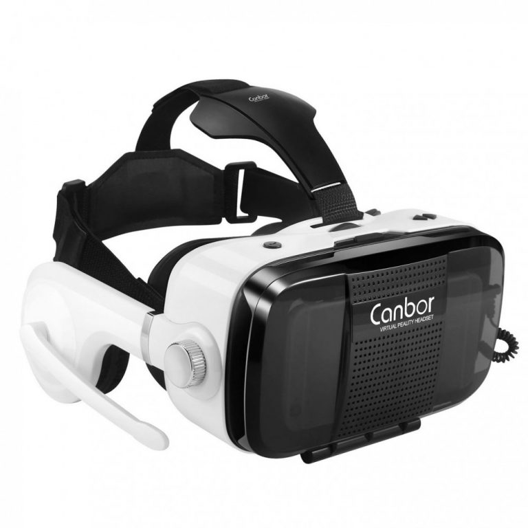 Canbor VR Headset Review – Worth Buying or Next?