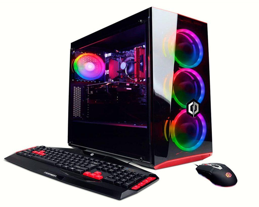 CyberPowerPC Xtreme VR GXiVR8060A5