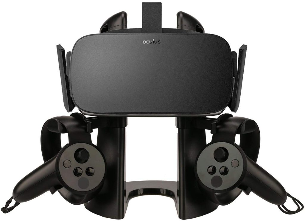 AMVR VR Stand