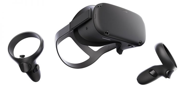 11 [Must Have] Oculus Quest Accessories in 2020
