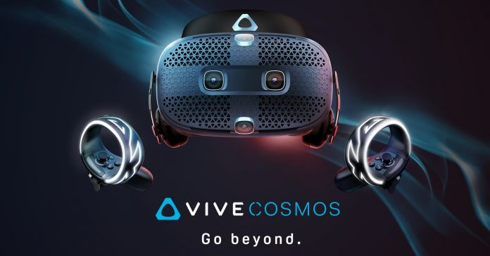 Vive Cosmos Accessories