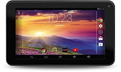 RCA RCT66723W2 7-Inch Tablet Computer 8 GB (Black)