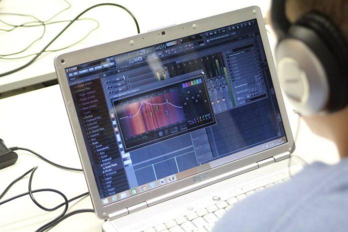 Best FL Studio Laptop