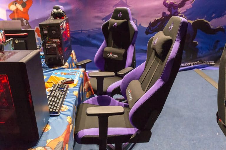 Top 8 Gaming Chairs Under $100 | VRborg.com