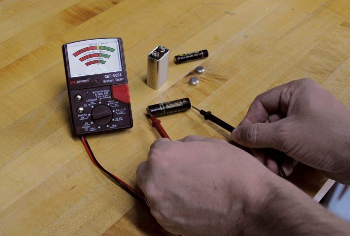 The Best Battery Testers Uncovered Today