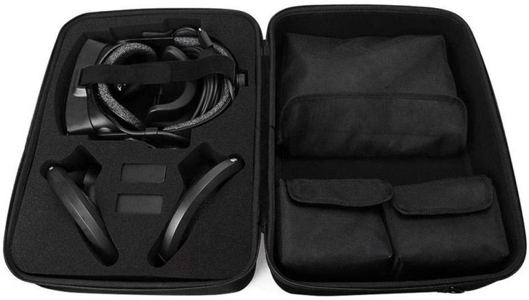 Top 5 Travel Cases For Valve Index in 2021