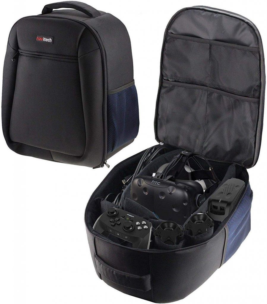 Navitech Backpack
