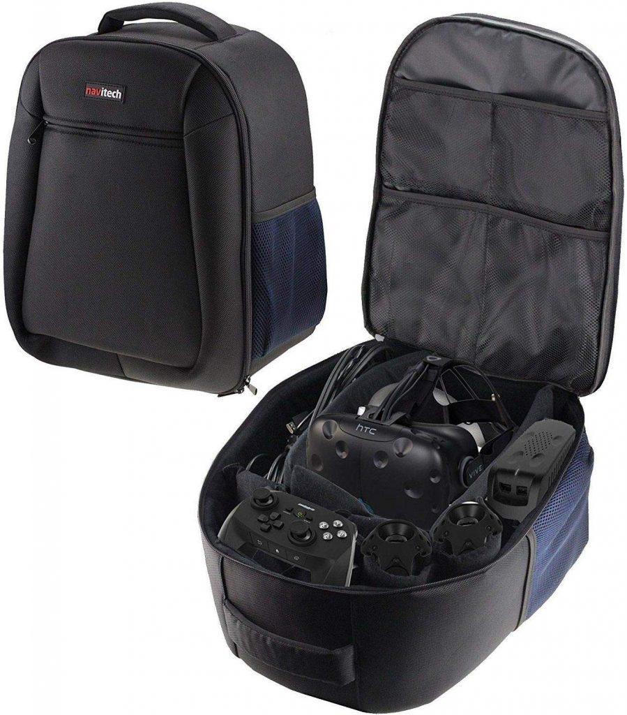Navitech Backpack