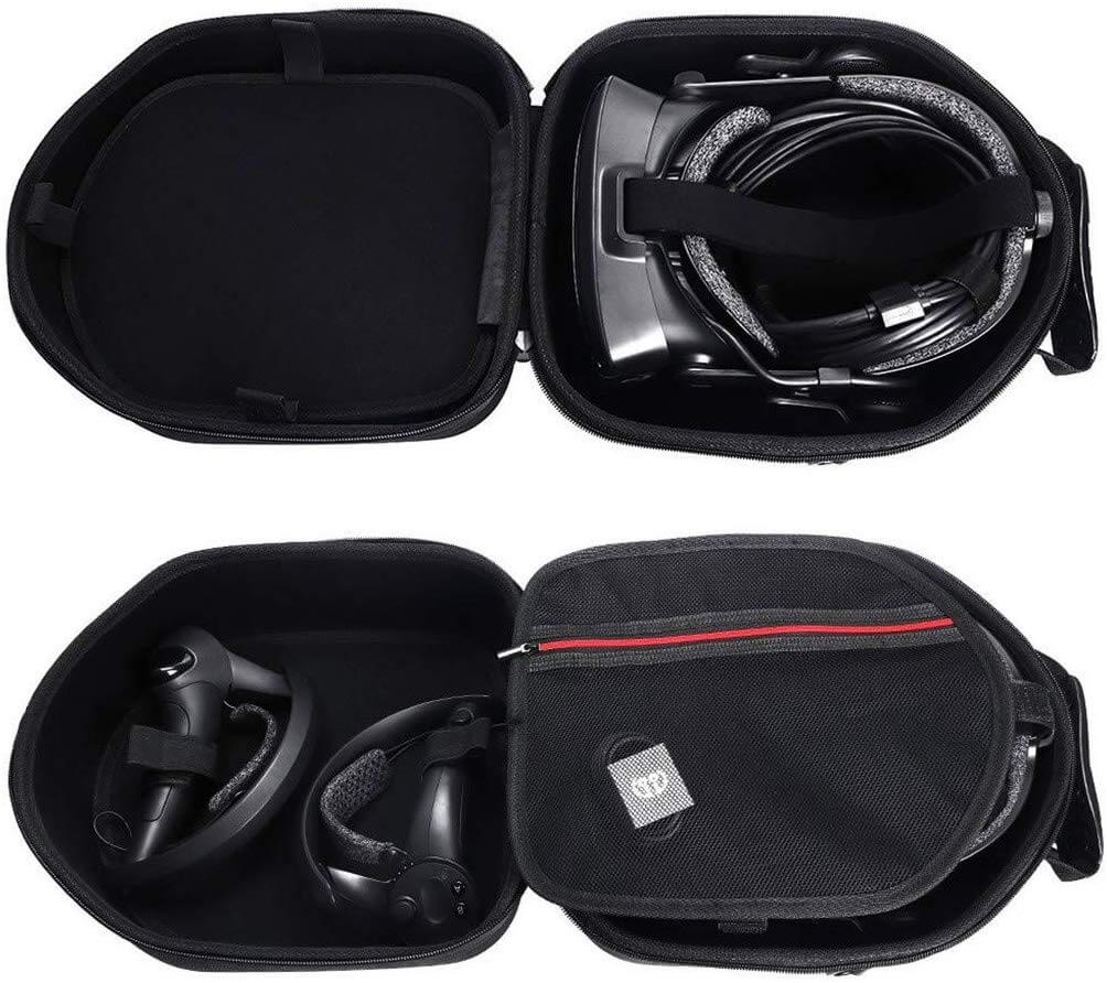 Shan-S Carry Case